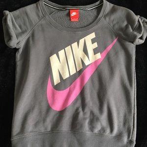 Womens Nike sweatshirt